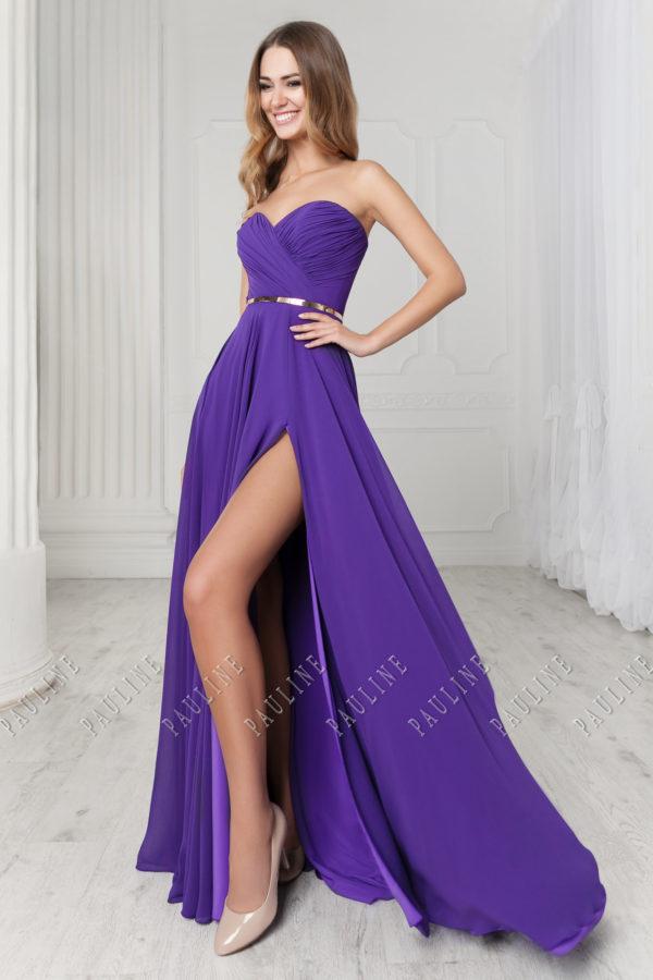 Мирра фиолетовый 0481s